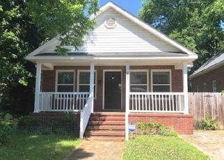 Casa en ejecución hipotecaria in Augusta, GA, 30901,  CARRIE ST ID: F4409792