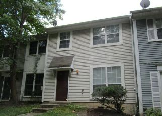 Casa en ejecución hipotecaria in Waldorf, MD, 20603,  EAGLE CT ID: F4409919