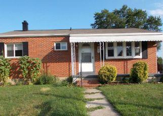 Casa en ejecución hipotecaria in Glen Burnie, MD, 21060,  KEMPTON RD ID: F4409921