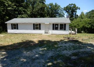 Casa en ejecución hipotecaria in Charlotte Condado, VA ID: F4410092