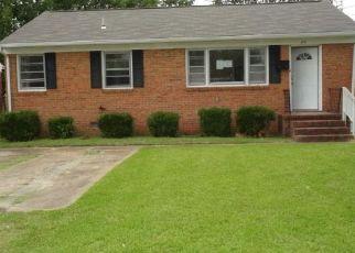 Casa en ejecución hipotecaria in Newport News, VA, 23607,  SYCAMORE AVE ID: F4410097