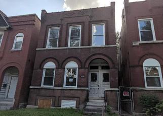 Casa en ejecución hipotecaria in Saint Louis, MO, 63118,  NEBRASKA AVE ID: F4410162
