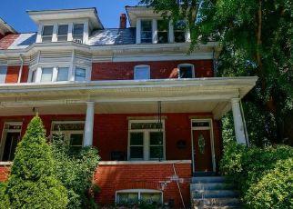 Casa en ejecución hipotecaria in Harrisburg, PA, 17110,  WOODBINE ST ID: F4410483