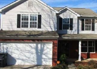Casa en ejecución hipotecaria in Mcdonough, GA, 30253,  MAPLE LEAF DR ID: F4410562