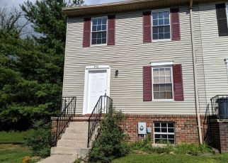 Casa en ejecución hipotecaria in Harford Condado, MD ID: F4410692