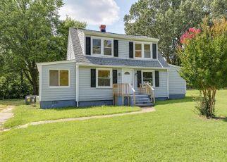 Casa en ejecución hipotecaria in Williamsburg, VA, 23188,  CENTERVILLE RD ID: F4410896