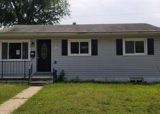 Casa en ejecución hipotecaria in Glen Burnie, MD, 21060,  GLENLEA DR ID: F4410904