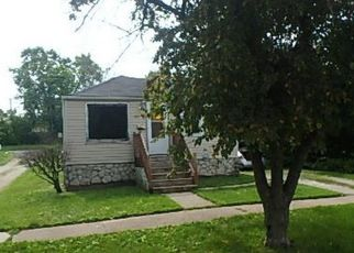 Foreclosure Home in Lockport, IL, 60441,  CLINTON ST ID: F4411085