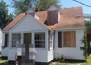Casa en ejecución hipotecaria in Hampton, VA, 23661,  HOMESTEAD AVE ID: F4411159
