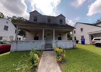 Casa en ejecución hipotecaria in Portsmouth, VA, 23702,  AYLWIN RD ID: F4411177