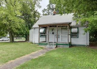 Casa en ejecución hipotecaria in Newport News, VA, 23607,  WICKHAM AVE ID: F4411179