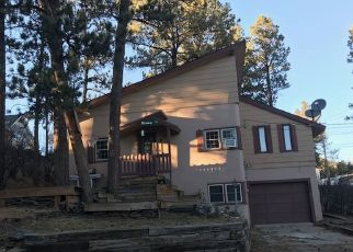 Casa en ejecución hipotecaria in Custer, SD, 57730,  LINCOLN ST ID: F4411317
