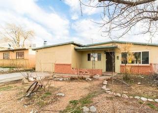 Casa en ejecución hipotecaria in Albuquerque, NM, 87112,  MATTHEW AVE NE ID: F4411339