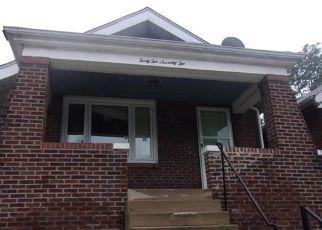Casa en ejecución hipotecaria in Saint Louis, MO, 63115,  E MARGARETTA AVE ID: F4411358