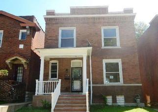 Casa en ejecución hipotecaria in Saint Louis, MO, 63147,  CHURCH RD ID: F4411368