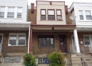 Casa en ejecución hipotecaria in Philadelphia, PA, 19136,  MERIDIAN ST ID: F4411429