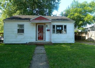 Casa en ejecución hipotecaria in Springfield, OH, 45505,  ALLEN DR ID: F4411508