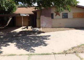 Casa en ejecución hipotecaria in Hobbs, NM, 88240,  CHUCKWAGON DR ID: F4411629