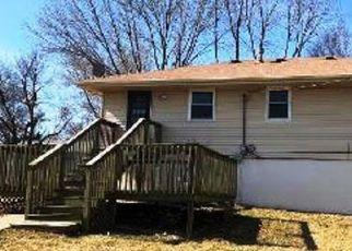Casa en ejecución hipotecaria in Liberty, MO, 64068,  LEE DR ID: F4411699