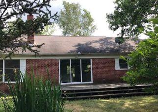 Casa en ejecución hipotecaria in Mecosta Condado, MI ID: F4411773