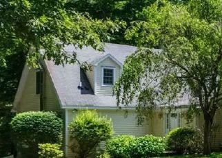 Casa en ejecución hipotecaria in Weston, CT, 06883,  OLD EASTON TPKE ID: F4411843