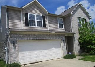 Foreclosure Home in Fishers, IN, 46037,  COOL WINDS WAY ID: F4411855