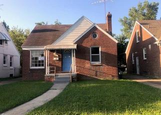 Casa en ejecución hipotecaria in Detroit, MI, 48205,  MANNING ST ID: F4412334