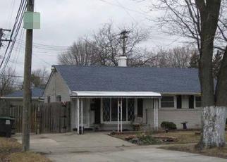 Casa en ejecución hipotecaria in Wayne Condado, MI ID: F4412344