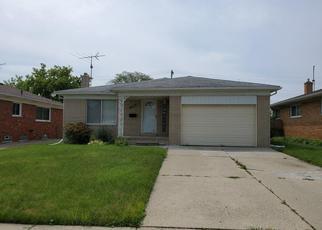 Casa en ejecución hipotecaria in Macomb Condado, MI ID: F4412345