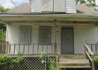 Casa en ejecución hipotecaria in Detroit, MI, 48205,  RENO ST ID: F4412841
