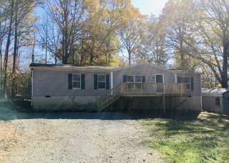 Casa en ejecución hipotecaria in Moneta, VA, 24121,  LANDS END TRL ID: F4412880