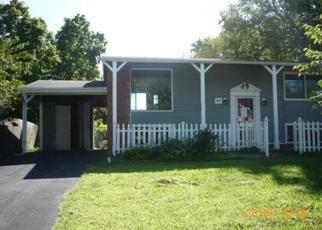 Casa en ejecución hipotecaria in Saint Charles, MO, 63304,  CAULKS HILL RD ID: F4413144