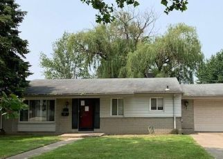 Foreclosure Home in Fraser, MI, 48026,  FRASER AVE ID: F4413352