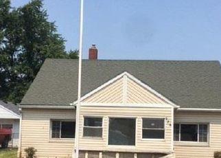 Casa en ejecución hipotecaria in Erie, MI, 48133,  STREETMAN ST ID: F4413527