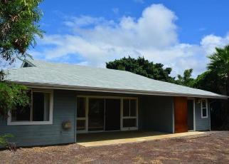 Casa en ejecución hipotecaria in Hawaii Condado, HI ID: F4414160