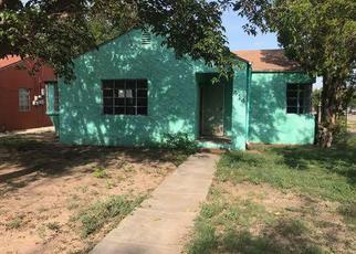 Foreclosure Home in Carlsbad, NM, 88220,  S ASH ST ID: F4414510