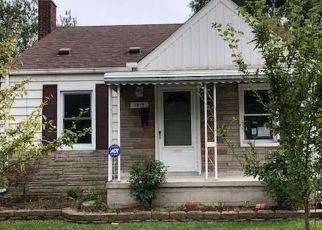 Casa en ejecución hipotecaria in Wyandotte, MI, 48192,  GODDARD ST ID: F4415167