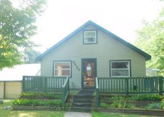 Casa en ejecución hipotecaria in Clinton Condado, MI ID: F4415435