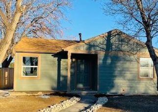 Foreclosure Home in Aurora, CO, 80010,  NEWARK ST ID: F4415672