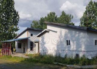 Foreclosure Home in Soldotna, AK, 99669,  FUNNY RIVER RD ID: F4415753