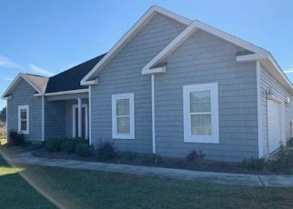 Casa en ejecución hipotecaria in Hawkinsville, GA, 31036,  RISBY ST ID: F4415797