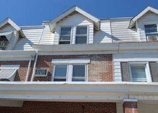 Casa en ejecución hipotecaria in Allentown, PA, 18102,  W WASHINGTON ST ID: F4415812