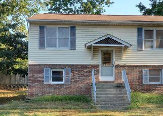 Casa en ejecución hipotecaria in North Beach, MD, 20714,  4TH ST ID: F4415947