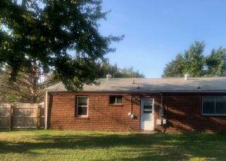 Casa en ejecución hipotecaria in Richmond, VA, 23231,  BEDFORD ST ID: F4415952