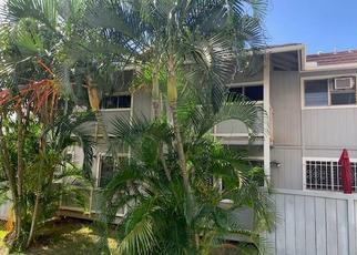 Casa en ejecución hipotecaria in Honolulu Condado, HI ID: F4415962