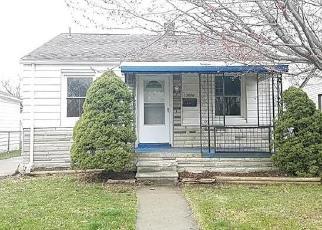 Casa en ejecución hipotecaria in Southgate, MI, 48195,  AGNES ST ID: F4416030