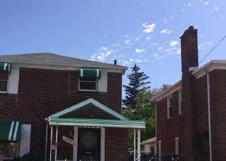 Casa en ejecución hipotecaria in Detroit, MI, 48238,  ILENE ST ID: F4416034
