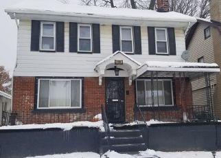 Casa en ejecución hipotecaria in Detroit, MI, 48206,  COLLINGWOOD ST ID: F4416037