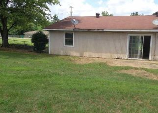 Foreclosure Home in Sherwood, AR, 72120,  ORCHID DR ID: F4416205