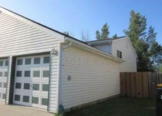 Foreclosure Home in West Fargo, ND, 58078,  HUNTINGTON LN ID: F4416276